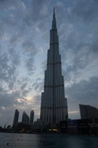 Höchstes Gebäude der Welt