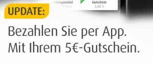 mytaxi Gutschein wertlos