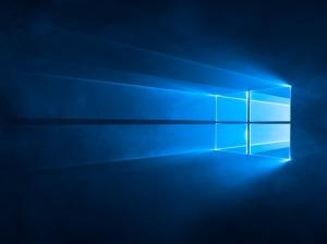 Alleine für DAS Hintergrundbild lohnt sich das Update // Quelle: Microsoft