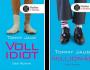 Buch Review: Vollidiot, der letzteZeit…