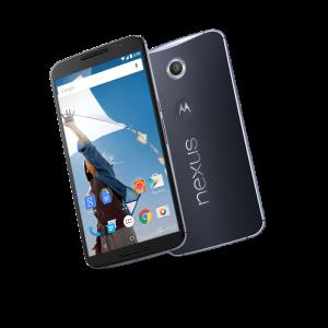NEXUS6 - Quelle: Motorola