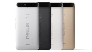 Nachfolger NEXUS6P - Quelle: Google