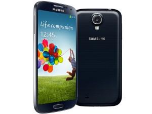 Samsung Galaxy S4. Quelle: Computerbild