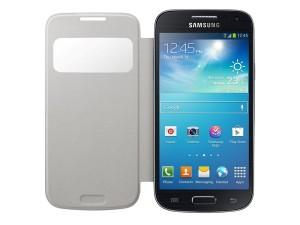 Samsung S-View für das S4, HAMMERGEIL! Quelle: Gravis