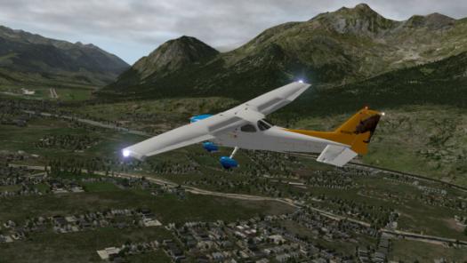 LOWI - Innsbruck