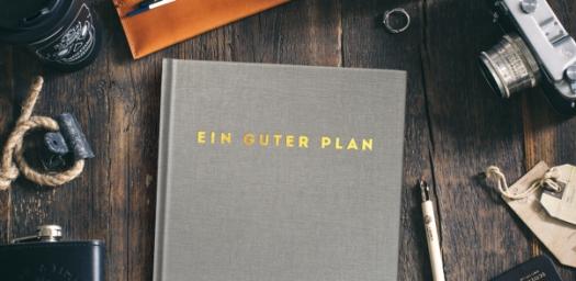 Ein guter Plan - der Kalender 2016 / Quelle: einguterplan.de