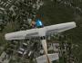 Flugsimulation für zu Hause ist kein Hexenwerk und auch nichtteuer…