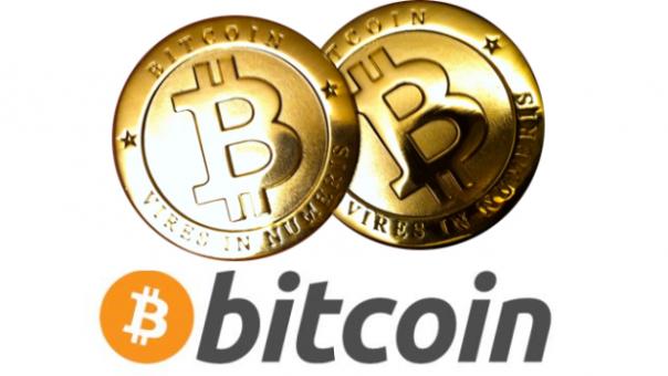 BitCoin-Logo / Quelle: BitCoin