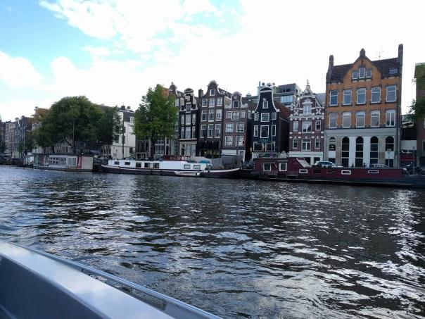 Boottour - die einzig wahre Tour...