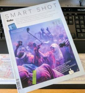 SMART SHOT - für knapp 5€ zum besseren SmartPhone-Fotograf?