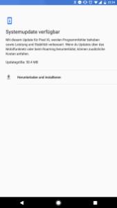 """PIXEL Update: """"Fehlerkorrekturen"""" - geht es noch ungenauer? Dabei ist hier DER BugFix schlechthin dabei!!!!"""