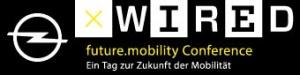 WIRED x OPEL - Veranstaltungsbanner