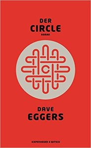 "Buchcover"" DER CIRCLE"" - Quelle: amazon.de"