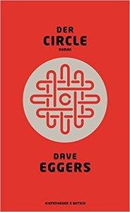 """Buchcover"""" DER CIRCLE"""" - Quelle: amazon.de"""