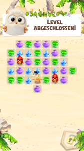 Angry Birds Match Screenshot / Quelle: Rovio Entertainment