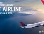 Die dümmsten Airlines der Welt: heute mal nicht der Kranich, heute mal…. DELTA AIRLINES!#megafail