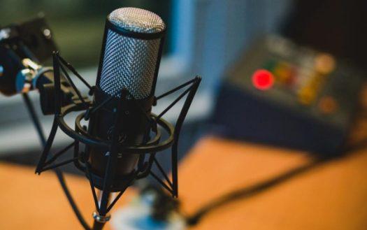 """PodCast-Interview und Gespräch mit Sven Becker zu """"Apple und Google Pay"""" / Bildquelle: Tales Untold Media"""