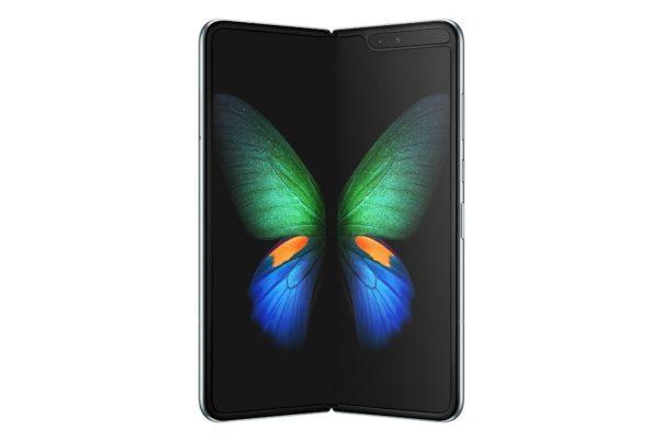 Samsung Galaxy Fold / Bild-Quelle: Samsung
