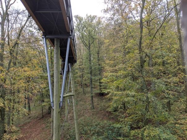 Ein paar Meter hoch und weit muss es schon sein... / Bild-Quelle: Steve Schutzbier