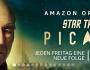 Picard – wenn Captain Jean-Luc Picard (endlich) zurückkehrt!
