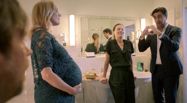 Szenenbild aus Pastewka, Staffel 10, letzte Folge: aus, vorbei - für immer? / Bild-Quelle: amazon Prime Video Deutschland