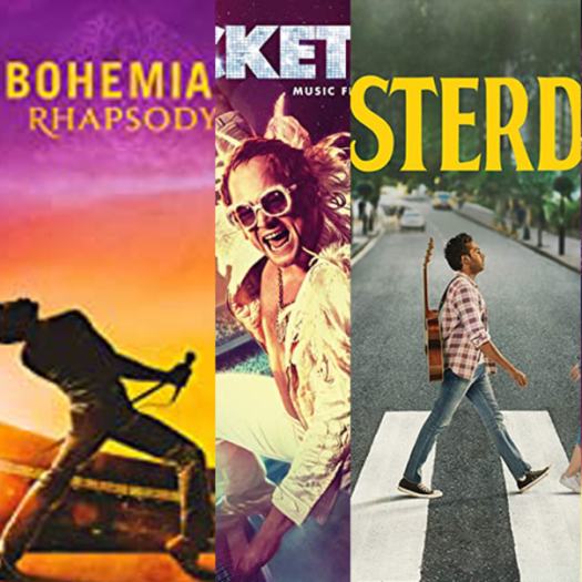 Drei sehenswerte Musikfilme, über Queen, Elton John und die Beatles... / Bild-Quelle: amazon prime video Deutschland