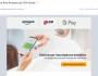 """Kleiner Nachtrag zur Verfügbarkeit von Google Pay mit der amazon Visa: Google Pay nun """"offiziell"""" verfügbar!"""